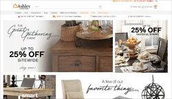 ashleyfurniture.com