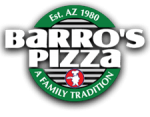 Barro'sPizza優惠券