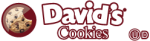 David'sCookies優惠券