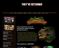 discoverthedinosaurs.com