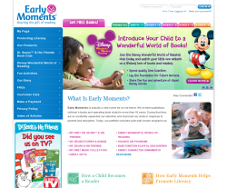 Earlymoments優惠券