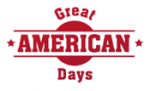 GreatAmericanDays優惠券
