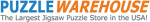 PuzzleWarehouse優惠券